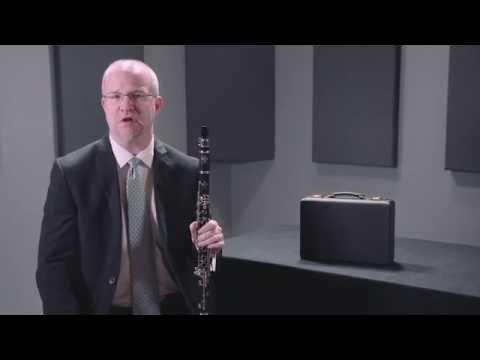 Buffet Crampon R13 Professional Bb Clarinet