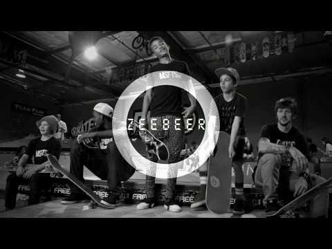 Jaden Smith - Pumped Up Kicks (Like Me) Instrumental (Prod. ZeeBeer)