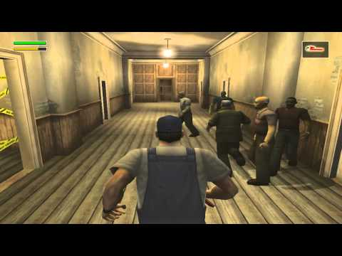 Let's Play Freedom Fighters 01 ( Training Day )