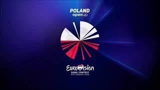 Alicja Szemplińska -  Empires  Eurovision 2020 Poland (live cover)