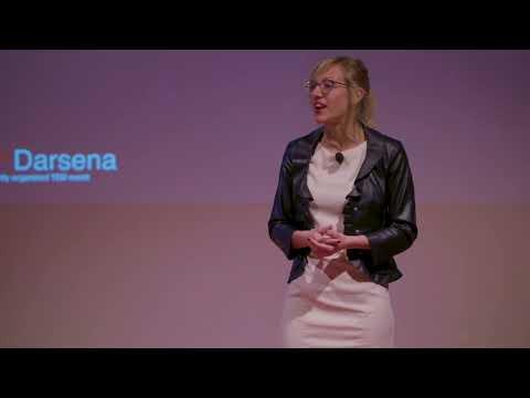 Il potere creativo del non fare nulla | Monica Bormetti | TEDxDarsena