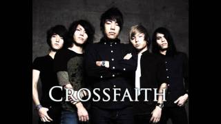 Watch Crossfaith Chaos Attractor video