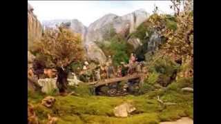 Venid a Belén a ver al Mesías (villancico antiguo)