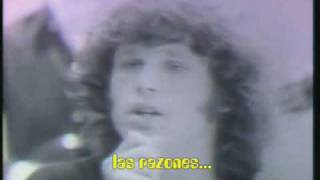 The Doors - The Crystal Ship (subtítulado en español)