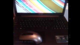 видео Что делать, если ноутбук не выключается или выключается не полностью