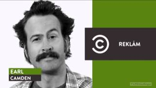 Comedy Central Hungary Idents September 2013