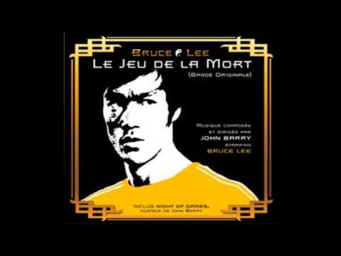 le jeu de la mort ( main title ) john barry ( 1978