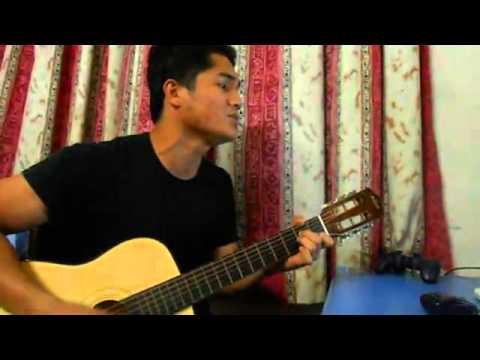 Hadi (cover) - Sendu Di Hatiku Rindu Di Jiwaku