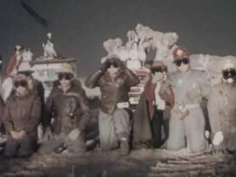Atomic Bomb Footage