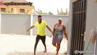 WRONG MARRIAGE - Real House Of Comedy ft Ogaflex