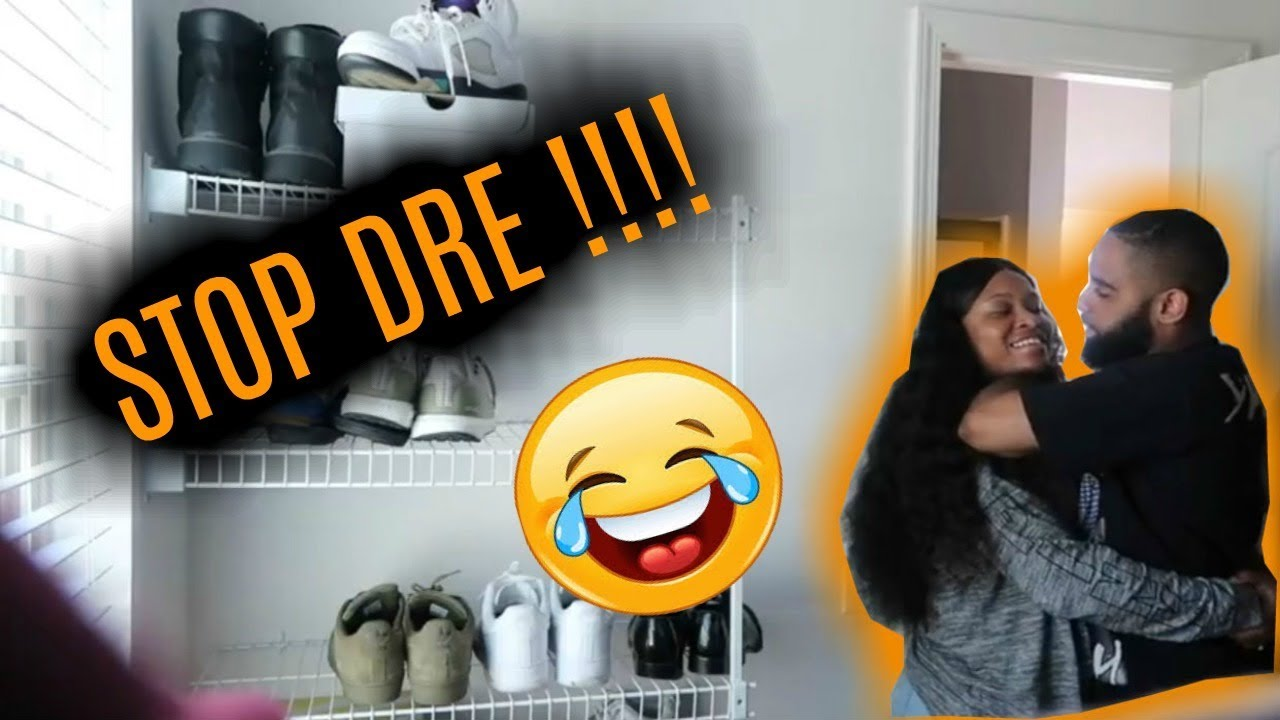 CALLING MY HUSBAND ANOTHER GUY NAME PRANK !!!! #1