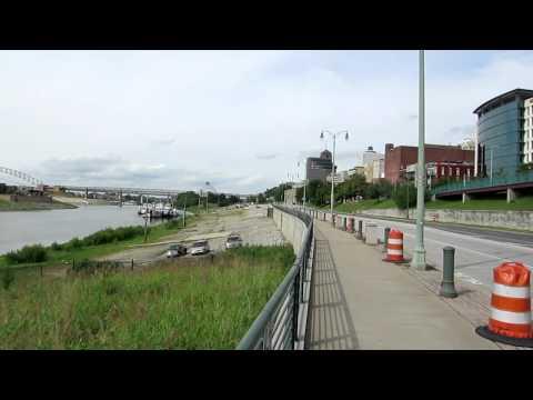 Memphis Waterfront