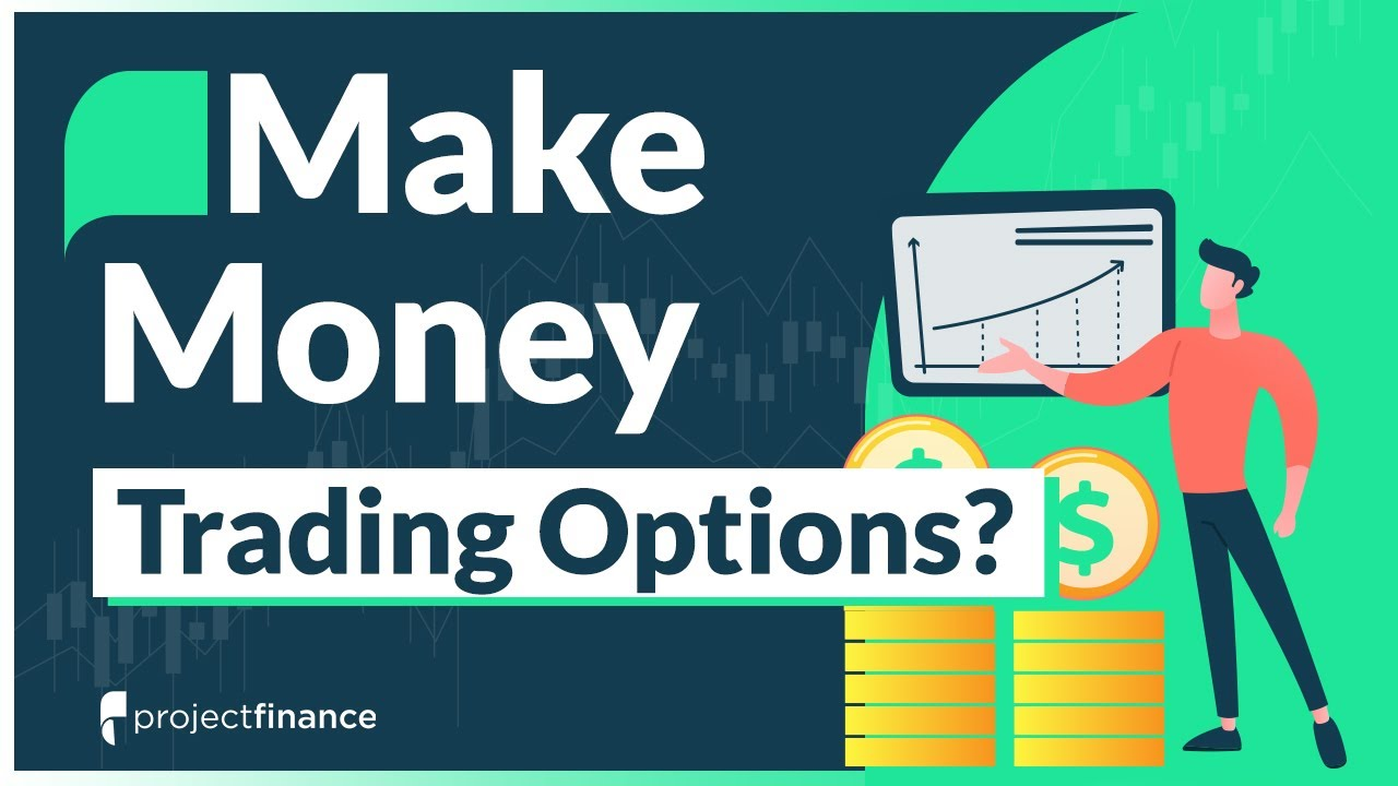 How much can i make trading options