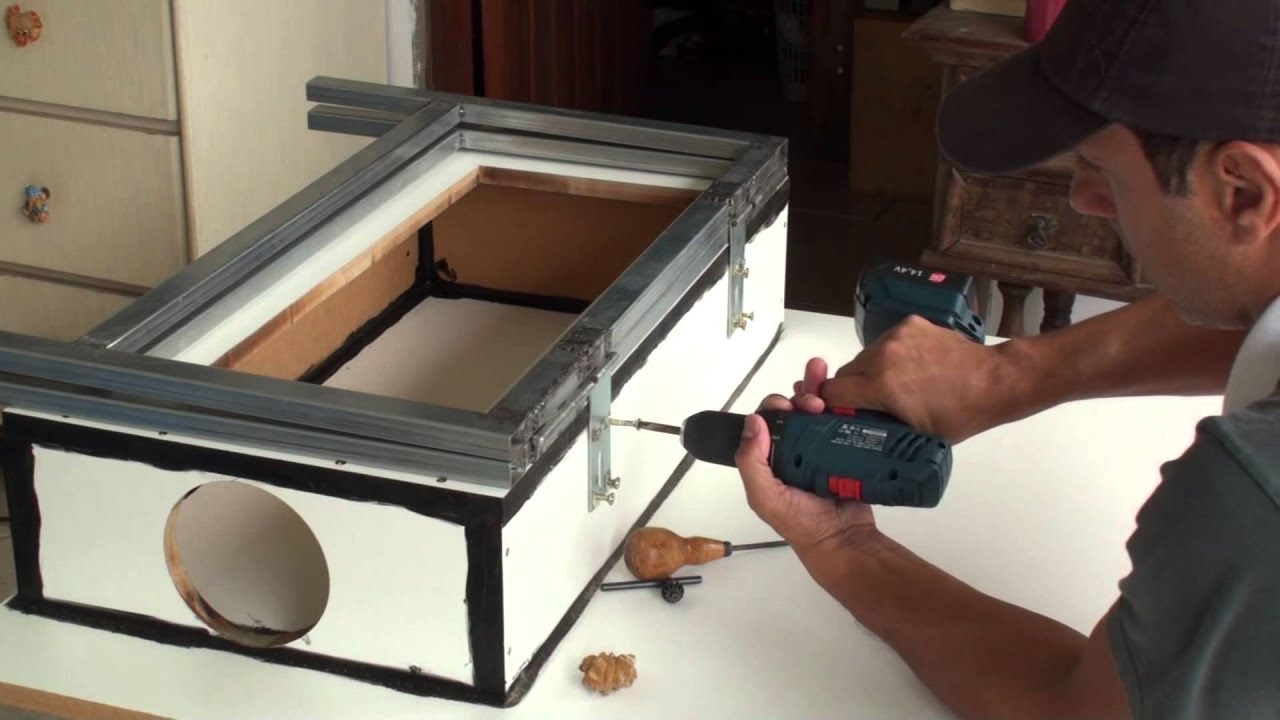 Vacuum Forming - YouTube