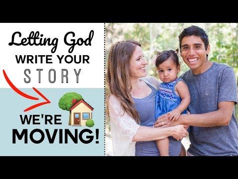 God's Amazing Provision Testimony Storytime!