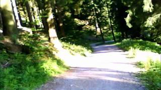 Schwarzer Grad Sommer 2011 Teil 1