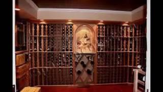 Wine Cellar Basement