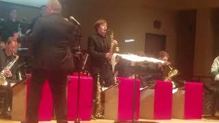 ISU Jazz 2019