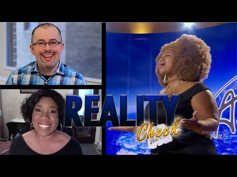 American Idol 2016 - Week 1 - Reality Check