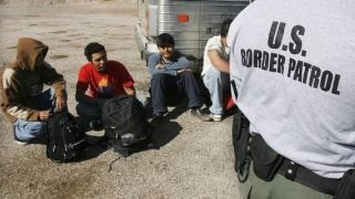 The consequences of illegal immigration
