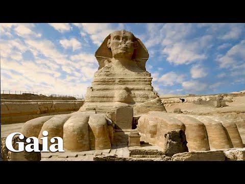 Decoding the Great Sphinx