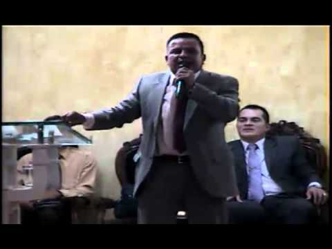 Cree Solamente /Predicador: David Rave / 23 - noviembre - 20