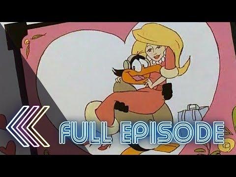 Avenger Penguins | I Married an Android | Flashback TV Kids