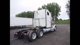 2005 FREIGHTLINER FLD12064T-CLASSIC For Sale