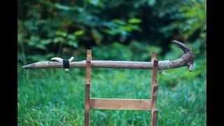 флейта из дерева своими руками. Как сделать пимак