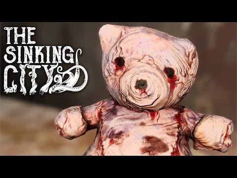 СТАРАЯ ТКАЧИХА ► The Sinking City #16
