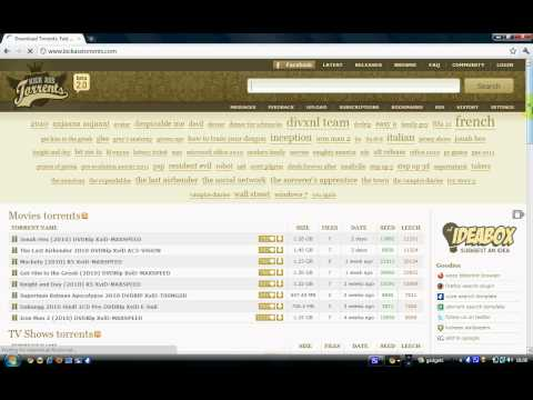 How to download torrents EASY!!