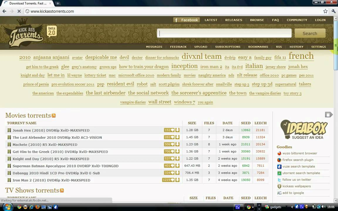 How to download torrents EASY!! - YouTube