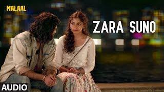 Full Audio Zara Suno Malaal Sharmin Segal Meezaan Rutvik Talashilkar Aanandi Joshi