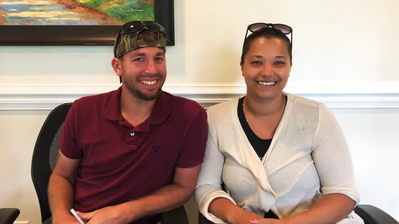 We Buy Houses Charleston | Palmetto State Home Buyers Testimony by Katelyn & Nate