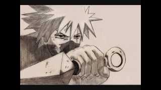 Naruto Shippuden OST - Breakdown