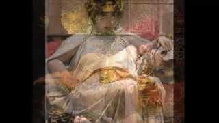 Amr Ismail  - Rahil  -  Orientalist Paintings Thumbnail