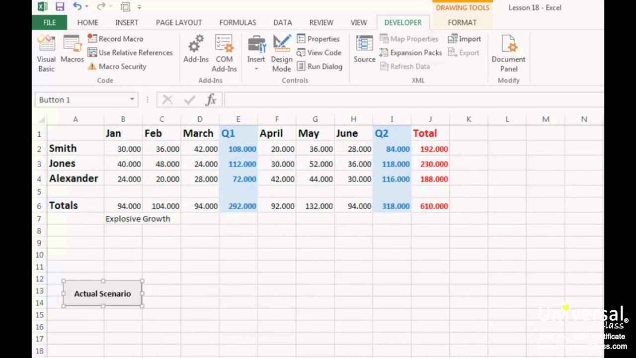 risk using macro in excel Selection from business risk and simulation  simulation techniques using both excel/vba macros and the @risk excel  macros and the @risk macro.