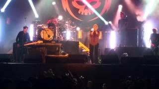 The Offspring : Americana Live @ Amnesia Rockfest 2013 Montebello