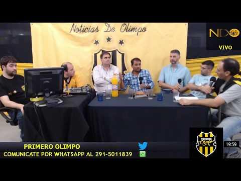 Noticias de Olimpo Programa N°61