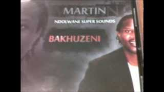 Ndolwane Super Sounds(Martin)-Baphindile