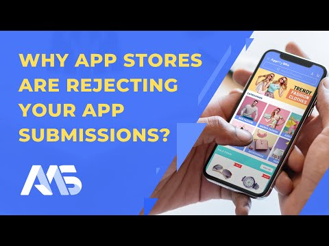 Avoid app rejections by App Stores | Apple App Store | Google Play Store | AppMySite