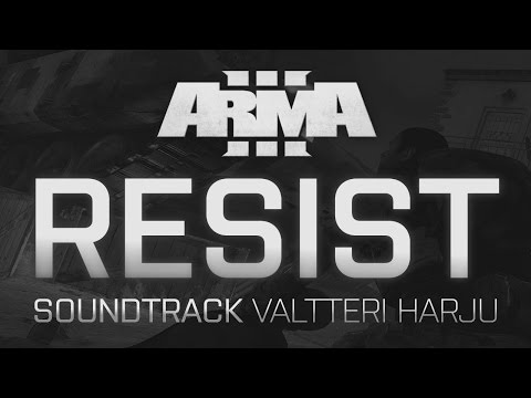 Arma 3 : Resist - Full Soundtrack