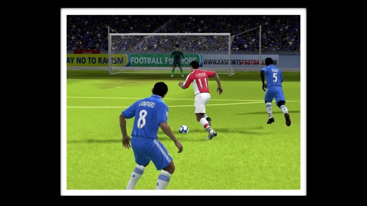 картами играть онлайн футбол