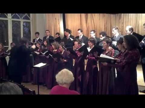 Viadana kamarakórus: Ujházy Krisztina-Romhányi József - Moszkító opera