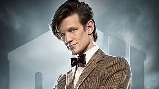 Repeat youtube video Doctor Who 11th Doctor (Matt Smith) Theme Song (I am the Doctor)