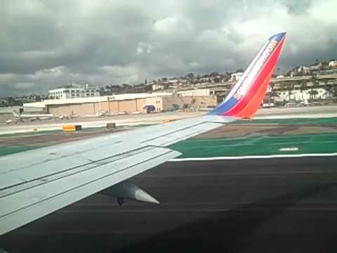 flights from phoenix diego to southwest san