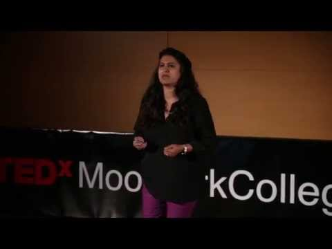 My journey from astrophysicist to radio host...: Sonali Kolhatkar at TEDxMoorparkCollege