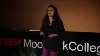 My journey from astrophysicist to radio host...: Sonali Kolhatkar at TEDxMoorparkCollege