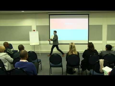 CPT SLF: Embracing Diversity - Roy Gluckman - YouTube