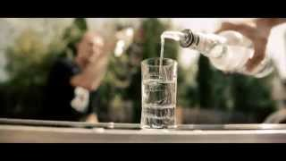 Delekta x Uszer zDP x Nastyk - Pijem Jemy OFFICIAL VIDEO [MICGYVER 2015]